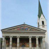 Die Orgel als Begleitung