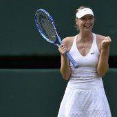 Polizei stoppt Tennisstar für ein Foto