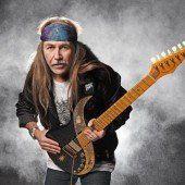 Scorpions-Songs neu interpretiert