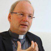 Neues Amt für Bischof Elbs
