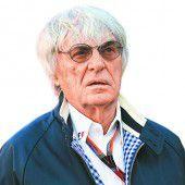 F1 vor Verkauf