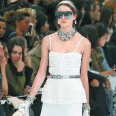 Chanel-Show