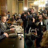 Altkanzler im Ausschuss