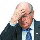 FIFA-Affäre