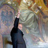 Boris Mikhailov erhielt Goslaer Kaiserring