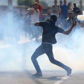 Israel steht knapp vor dem Ausnahmezustand