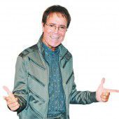 Cliff Richard wurde mit Schnulzen zum Weltstar