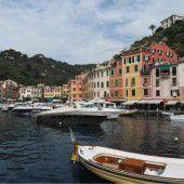 Italien von seiner schönsten Seite