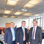 Tagung der Vorarlberger Steuerberater
