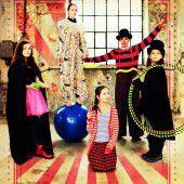 Der ganz kleine Zirkus