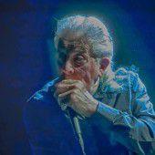 Vater des weißen Blues