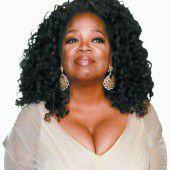 Winfrey steigt bei Weight Watchers ein