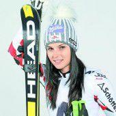 Saisonende für Anna Fenninger