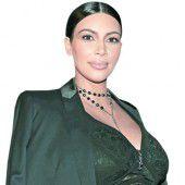 Kim Kardashian: Geburtstagsfest im Kino