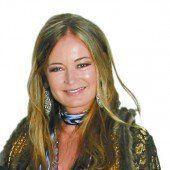 Eva Cavalli in GNTM-Jury