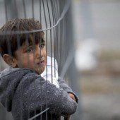 Asylzahlen steigen rasant an