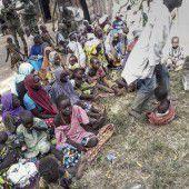 338 Geiseln in Nigeria frei