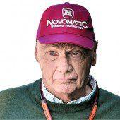Für Lauda hat Red Bull nur die Renault-Option
