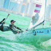 Protest stoppt Bargehr/Mähr beim Weltcupfinale in Abu Dhabi