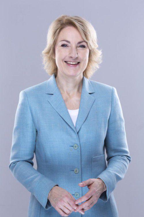 Gerlinde Manz-Christ legte ihr erstes Nachschlagewerk vor.
