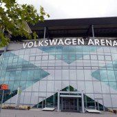 VW-Krise erfasst Fußball