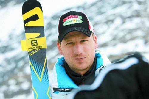 Hannes Reichelt passt der Weltcup-Kalender nicht.