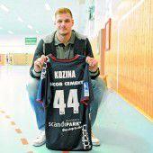 Kozina sammelt jetzt Punkte in Flensburg