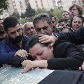 Terror in Ankara wirkt sich auf Neuwahlen aus