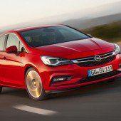 Opel erfindet seinen Bestseller neu