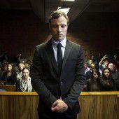 Oscar Pistorius darf nun den Hausarrest antreten