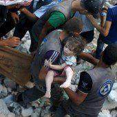 Weiter Uneinigkeit über Assad