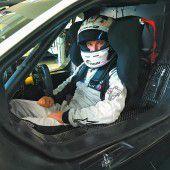 Klien fährt nochmals die Renault-Trophy