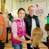 WIGE Montafon lädt zur dritten Lehrlingsmesse