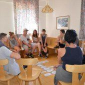 Workshops in Jugendzentren