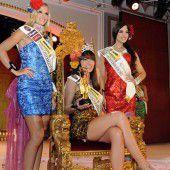 Ehemalige Miss Austria im Spital verstorben