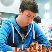 Luca Kessler bei der U-18-EM auf Platz 17