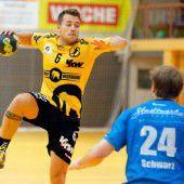 Bregenzer Generalprobe für EHF-Cup