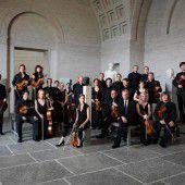 Münchener Kammerorchester zu Gast