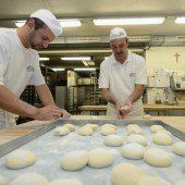 60 Prozent der Bäcker machen keinen Gewinn