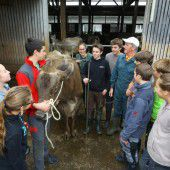 Landwirtschaftsschule soll ausgebaut werden
