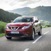 Nissan: Taktik der richtigen Mischung als Erfolgsgarant