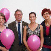 Vorarlbergs Krebshilfe lud zum Danke-Abend