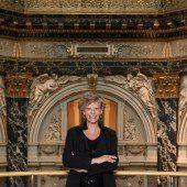 KHM-Chefin Sabine Haag ausgezeichnet