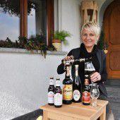 Mit geschichtlichem Geist und Bierkultur