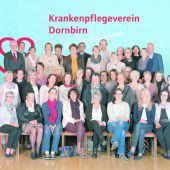 50.000 Hausbesuche jährlich in Dornbirn