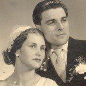 Zusammenhalt und Liebe über 60 Jahre lang
