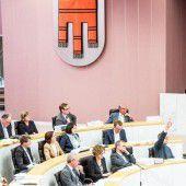 Flüchtlingsstrom nach Vorarlberg hält weiter an