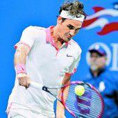 Federer, Melzer fehlen beim Wien-Turnier