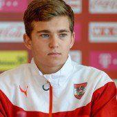 Müller-Tor zum Abschluss sichert Gruppensieg