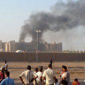 Anschlag im Jemen auf Regierungsmitglieder